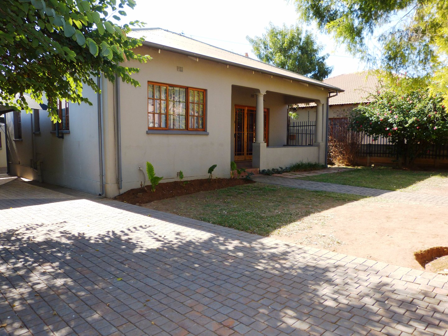 Pretoria, Capital Park Property  | Houses For Sale Capital Park, Capital Park, House 3 bedrooms property for sale Price:1,365,000