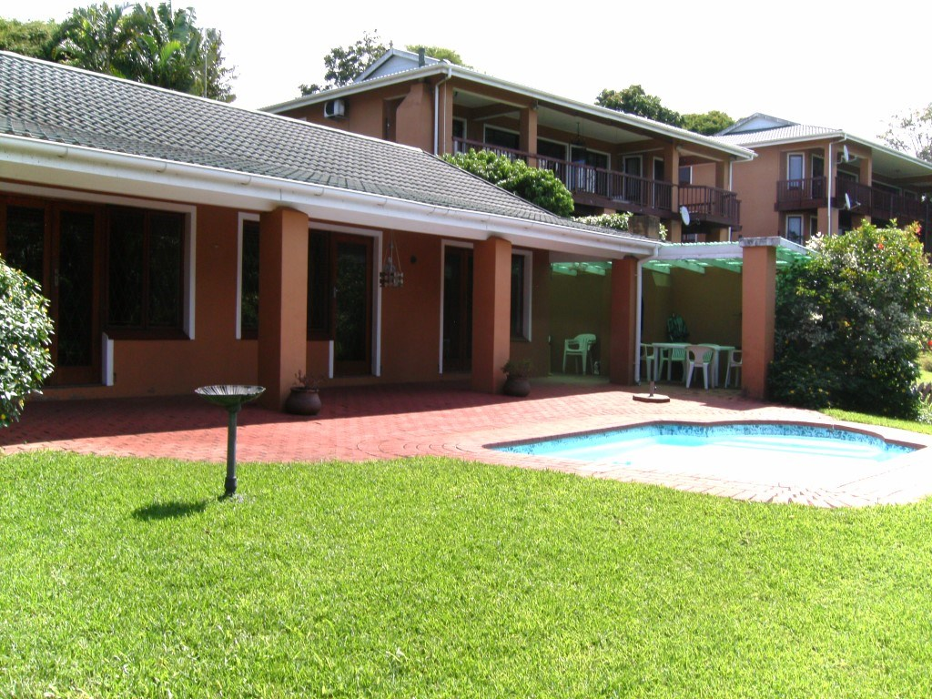 Umtentweni property for sale. Ref No: 12733198. Picture no 13