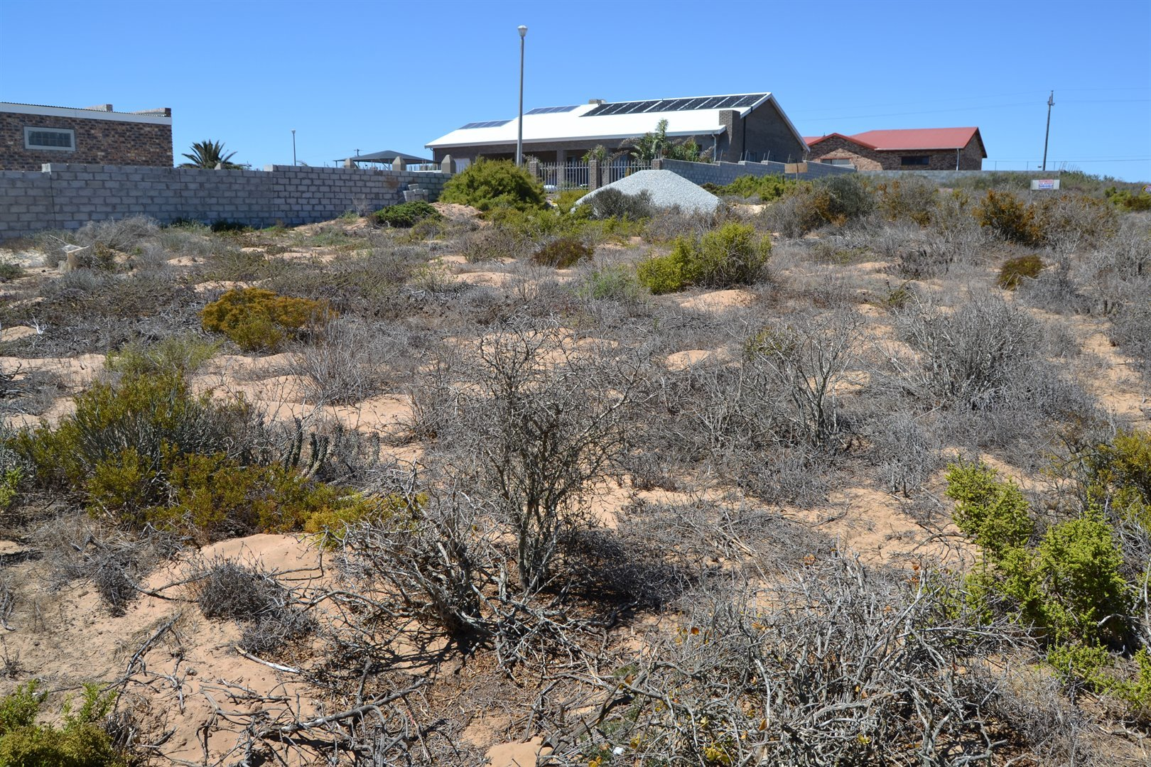 Lamberts Bay property for sale. Ref No: 13474186. Picture no 1