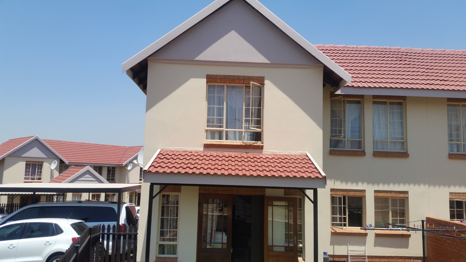 Property and Houses for sale in Brooklands Lifestyle Estate, Townhouse, 3 Bedrooms - ZAR 1,030,000