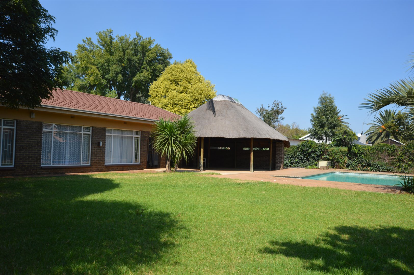 Vanderbijlpark Se 2 property for sale. Ref No: 13623209. Picture no 31