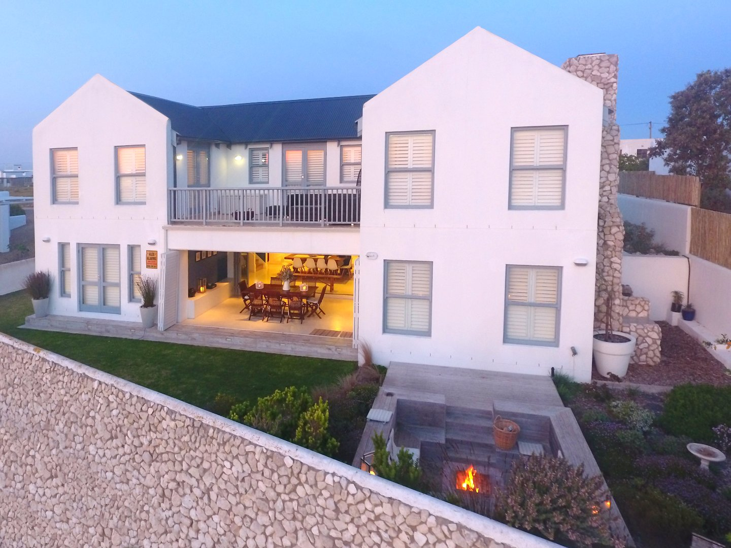 Property and Houses for sale in Paternoster, House, 4 Bedrooms - ZAR 4,515,000