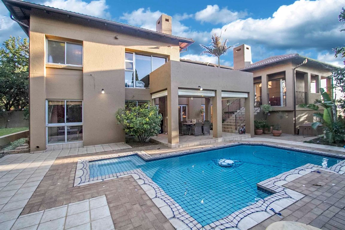 Sandton, Fourways Gardens Property  | Houses For Sale Fourways Gardens, Fourways Gardens, House 4 bedrooms property for sale Price:5,295,000