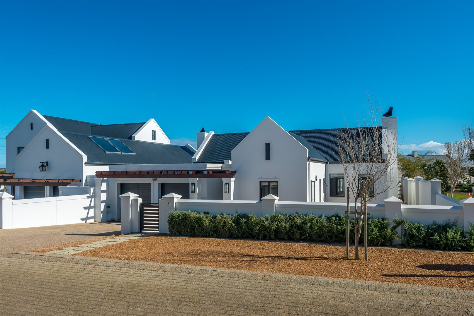 Property and Houses for sale in Croydon Olive Estate, House, 4 Bedrooms - ZAR 5,300,000