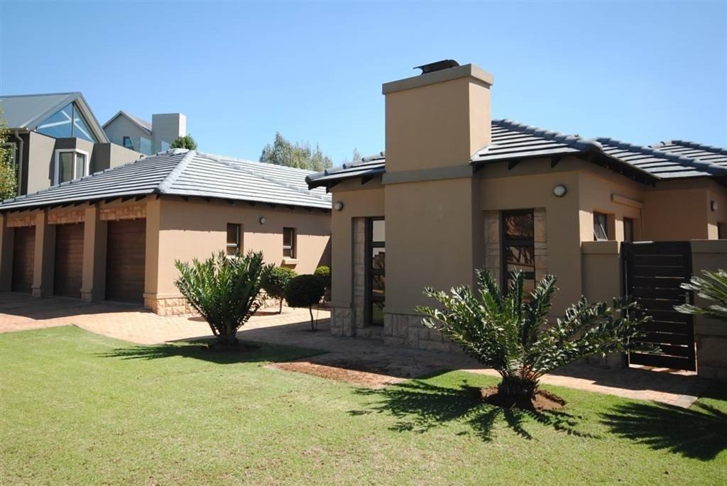 Midstream Estate property for sale. Ref No: 13506205. Picture no 1
