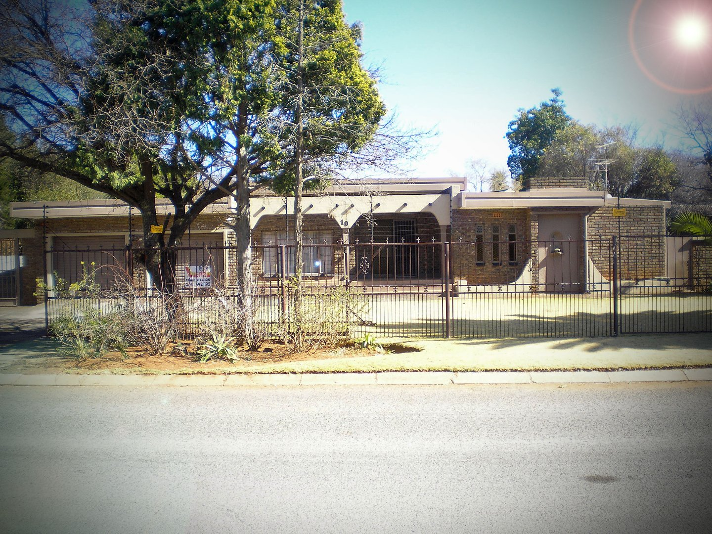 Randfontein, Helikonpark Property    Houses For Sale Helikonpark, Helikonpark, House 3 bedrooms property for sale Price:1,200,000