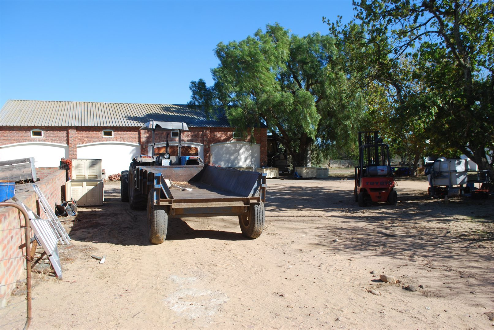 Tulbagh property for sale. Ref No: 13483757. Picture no 32