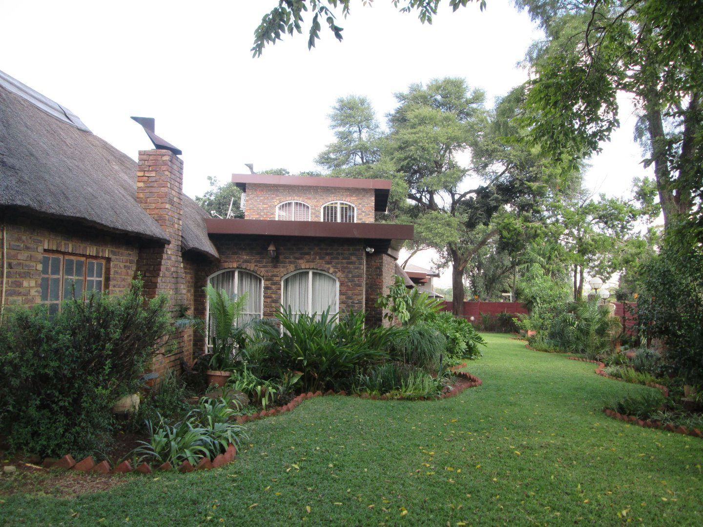 Doringkloof property for sale. Ref No: 13603415. Picture no 32
