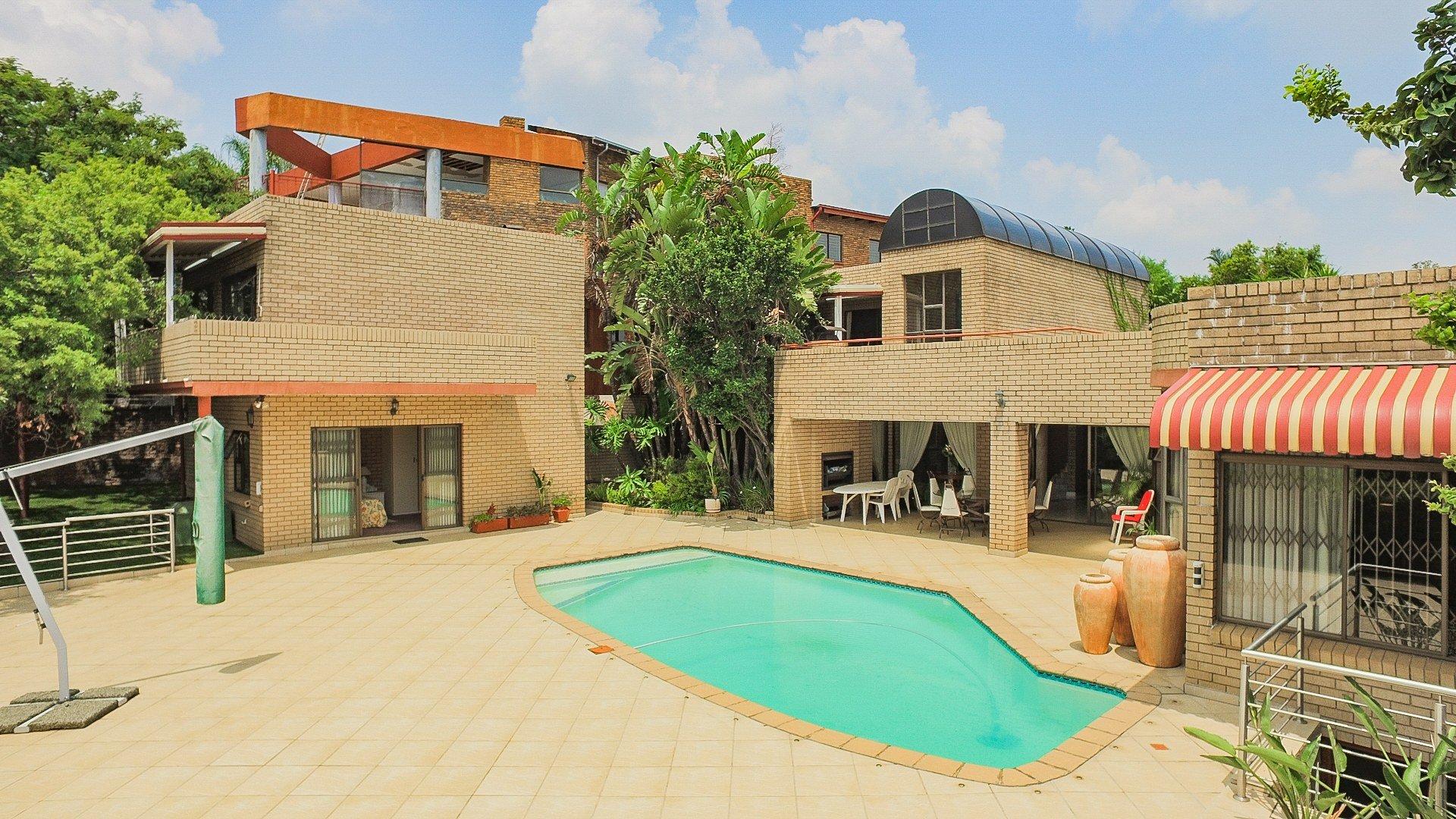 Johannesburg, Glenvista Property  | Houses For Sale Glenvista, Glenvista, House 4 bedrooms property for sale Price:3,800,000