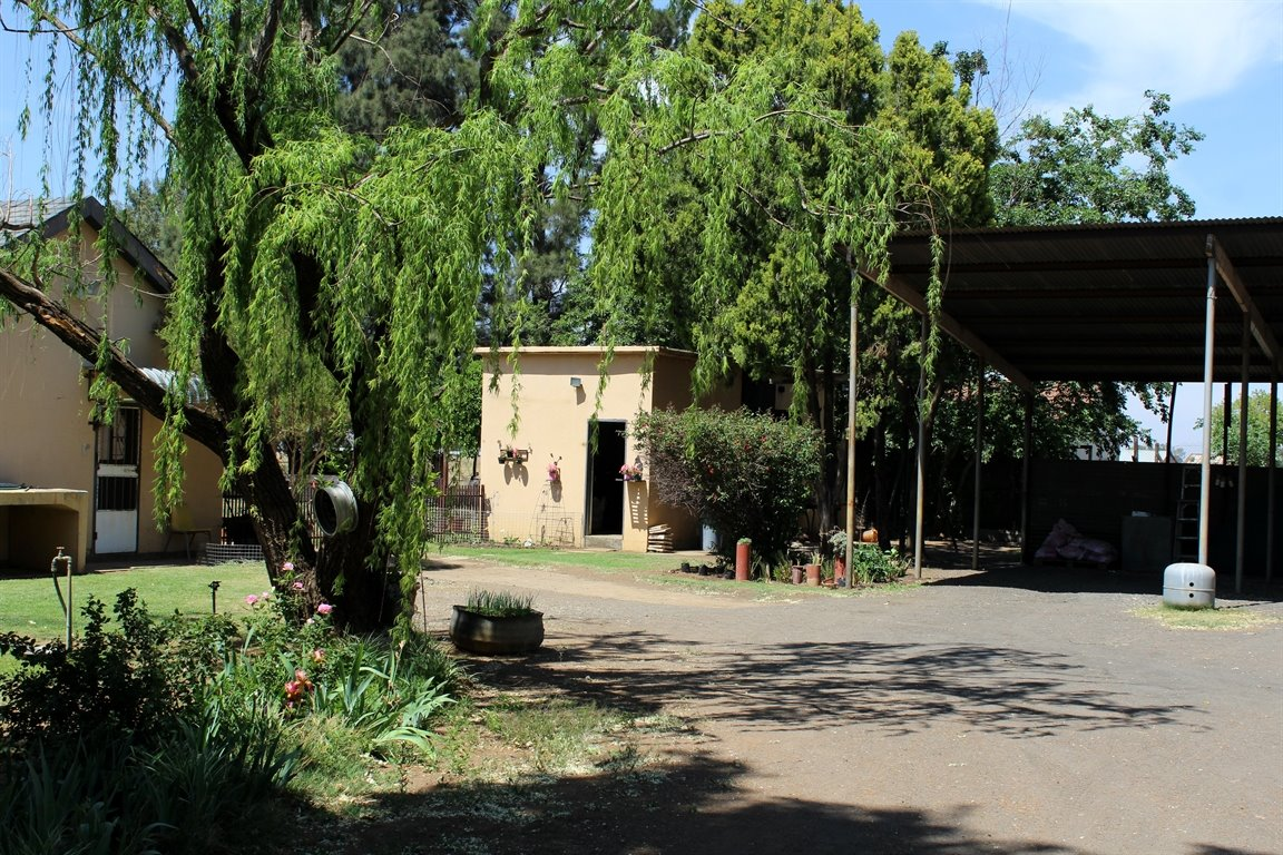 Potchefstroom for sale property. Ref No: 13398533. Picture no 15