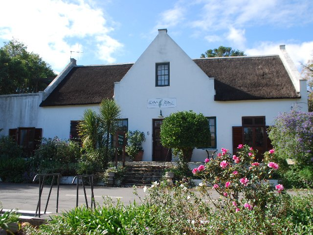 Property and Houses for sale in Tulbagh, Commercial - ZAR 3,900,000