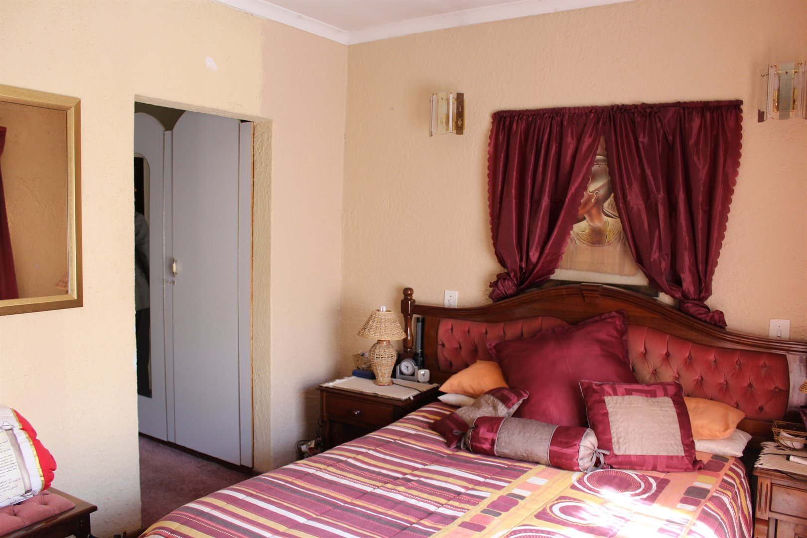 Suid Dorp property for sale. Ref No: 13508208. Picture no 12