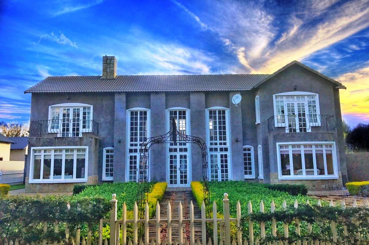 Zwartkop Golf Estate property for sale. Ref No: 13463731. Picture no 3