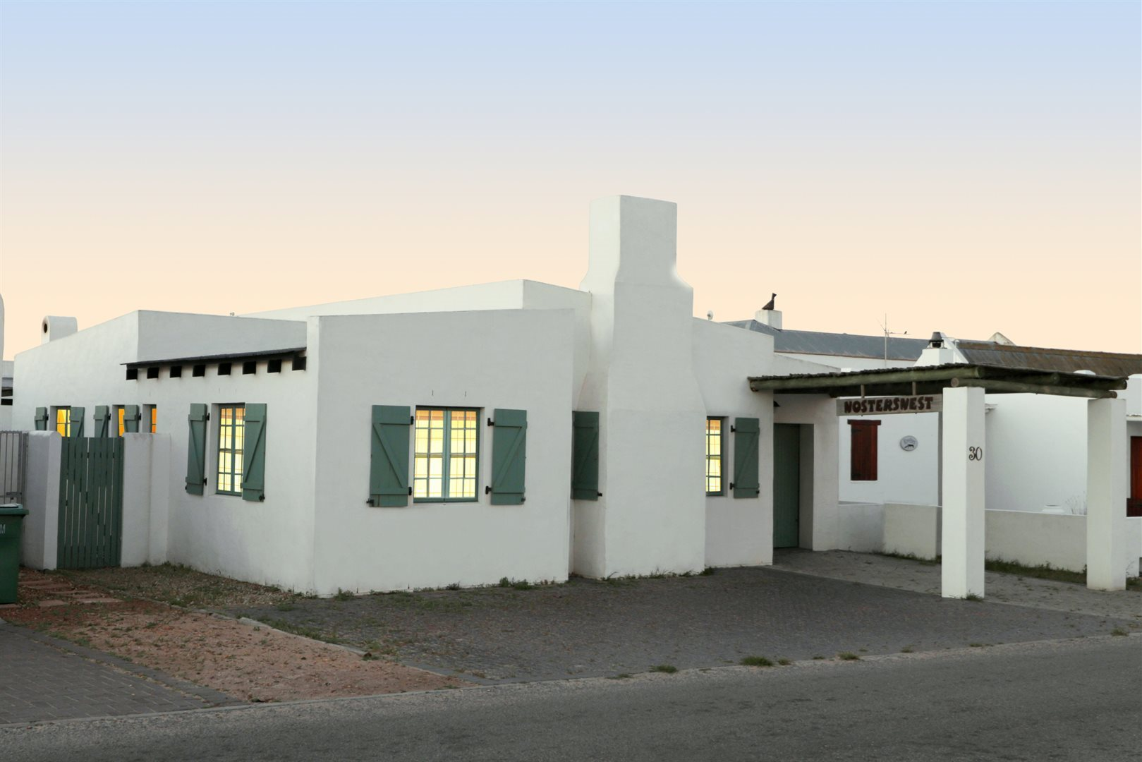 Property and Houses for sale in Paternoster, House, 4 Bedrooms - ZAR 2,295,000