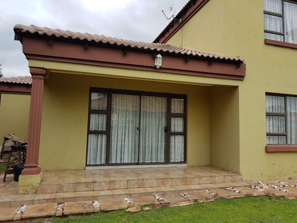 Ninapark property for sale. Ref No: 13609735. Picture no 10