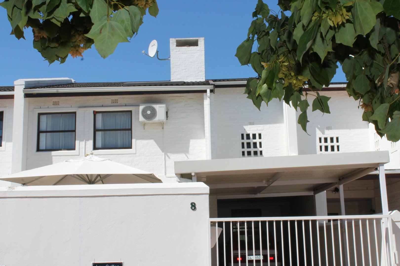 Property and Houses for sale in Die Boord, Townhouse, 3 Bedrooms - ZAR 3,250,000