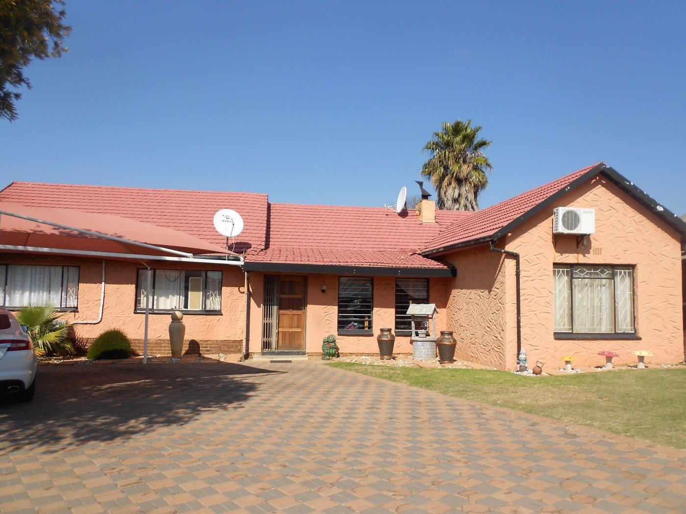 Johannesburg, Kibler Park Property  | Houses For Sale Kibler Park, Kibler Park, House 4 bedrooms property for sale Price:1,600,000