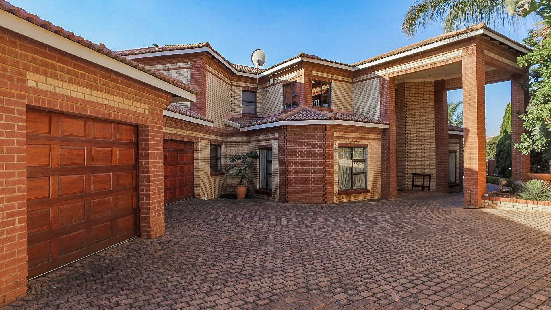 Centurion, Midstream Estate Property  | Houses For Sale Midstream Estate, Midstream Estate, House 4 bedrooms property for sale Price:5,950,000