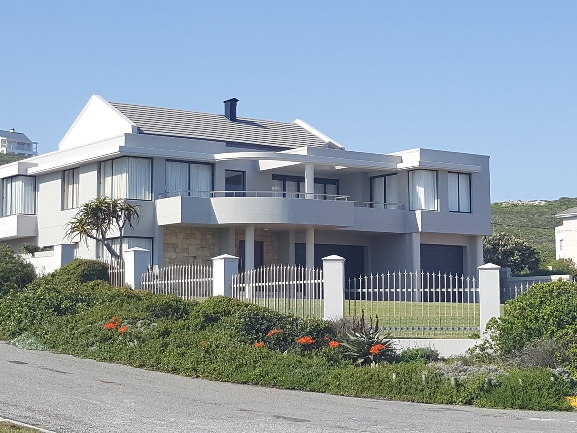 Yzerfontein property for sale. Ref No: 13373287. Picture no 2