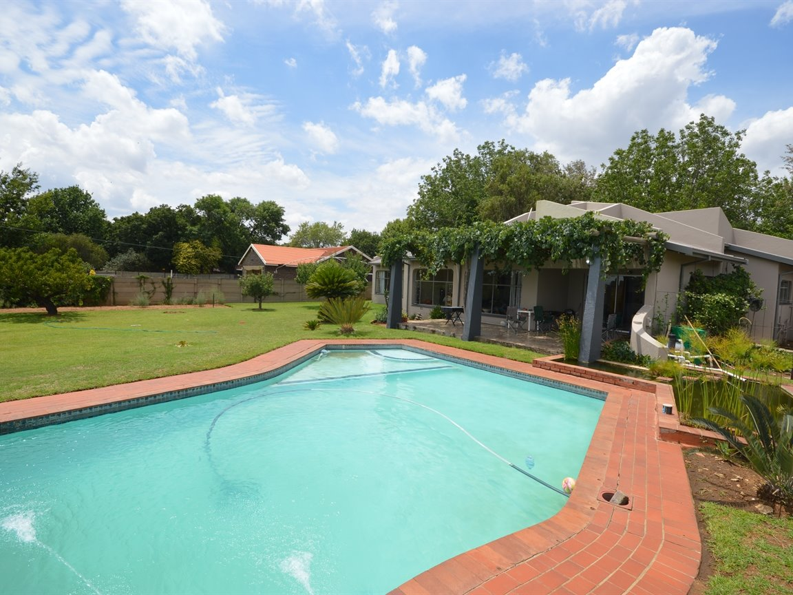 Property and Houses to rent in Free State, House, 3 Bedrooms - ZAR , 11,00*,M