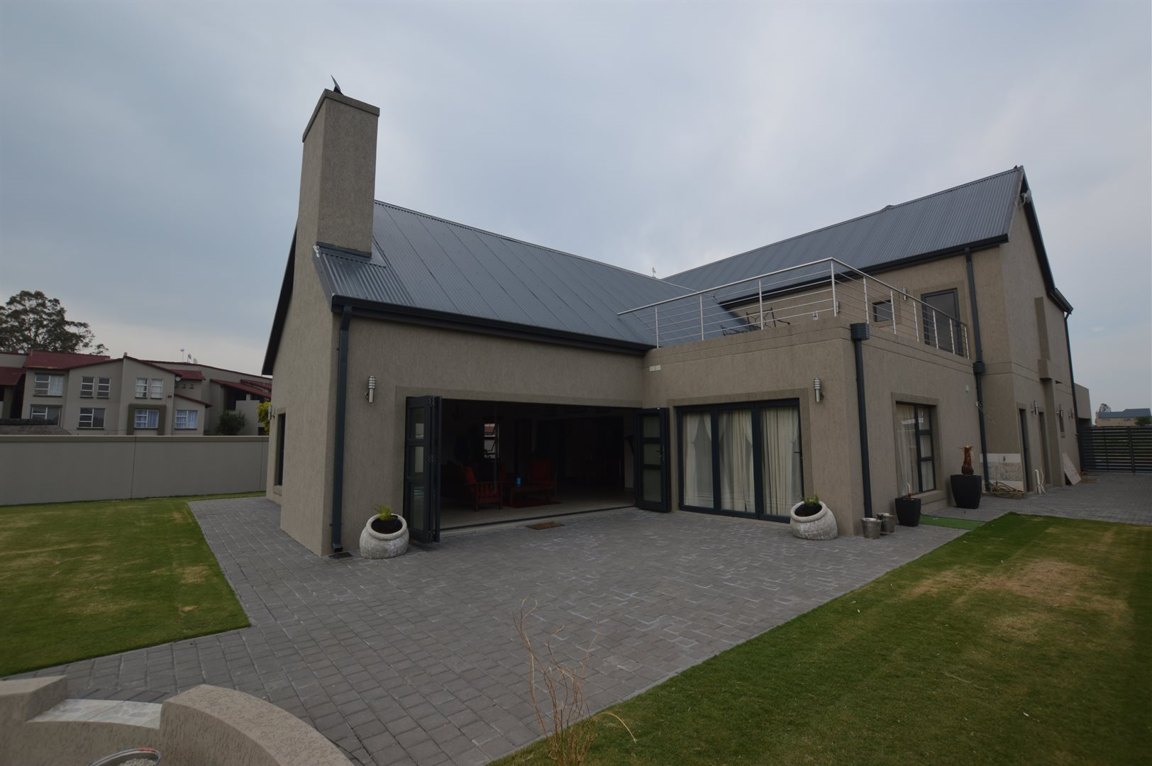 Property and Houses to rent in Free State, House, 4 Bedrooms - ZAR , 35,00*,M