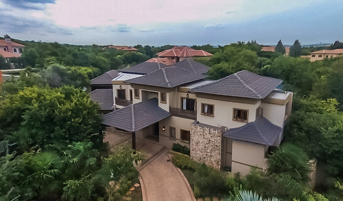 Property and Houses for sale in Midstream Estate, House, 5 Bedrooms - ZAR 12,900,000