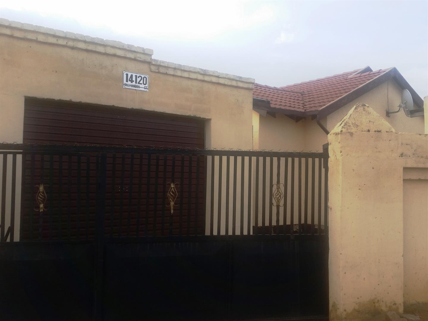 Soweto, Protea Glen Property  | Houses For Sale Protea Glen, Protea Glen, House 3 bedrooms property for sale Price:650,000