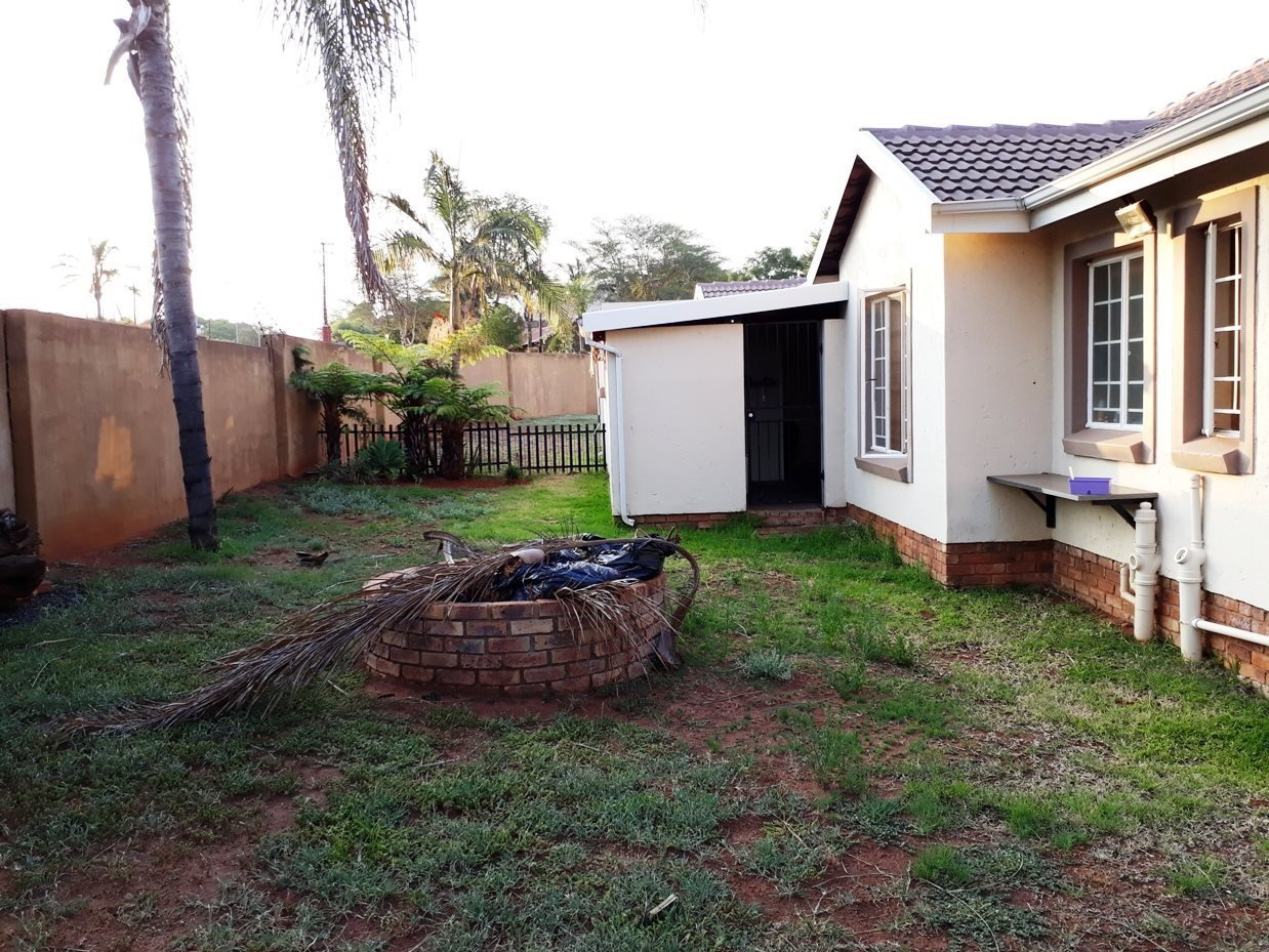 Amandasig property for sale. Ref No: 13588263. Picture no 2