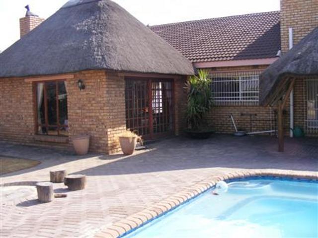 Vereeniging, Homelands Property  | Houses For Sale Homelands, Homelands, House 4 bedrooms property for sale Price:1,800,000