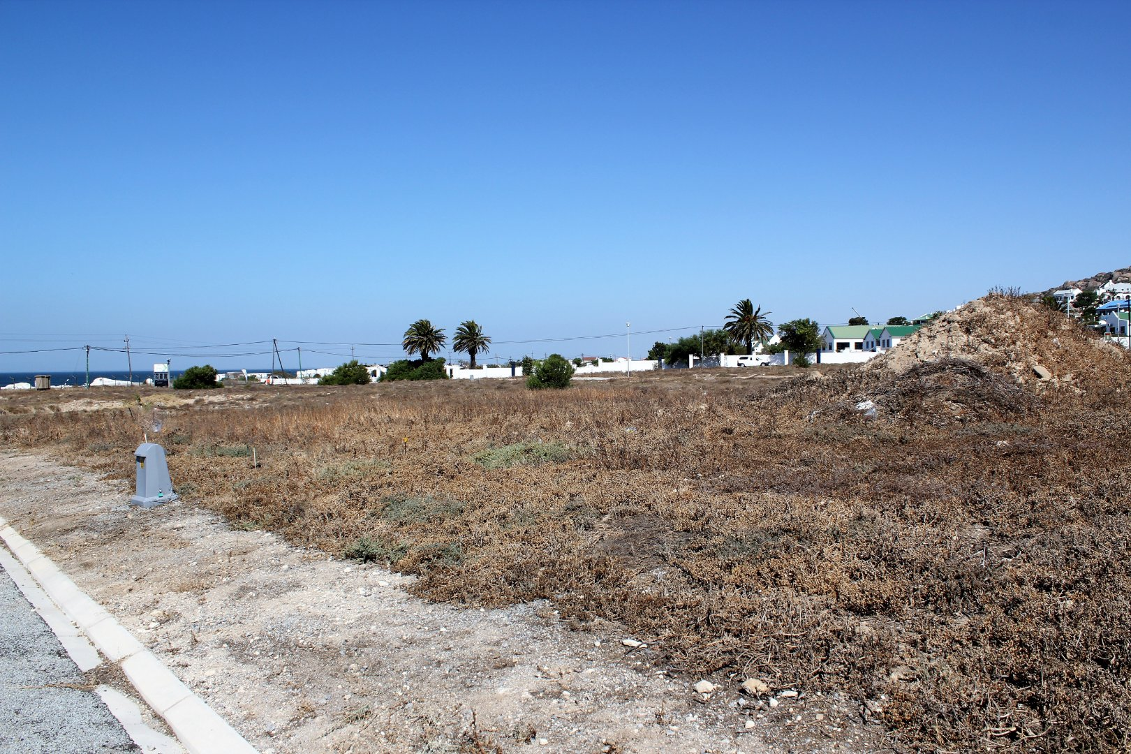 Property and Houses for sale in Harbour Lights, Vacant Land - ZAR 500,000