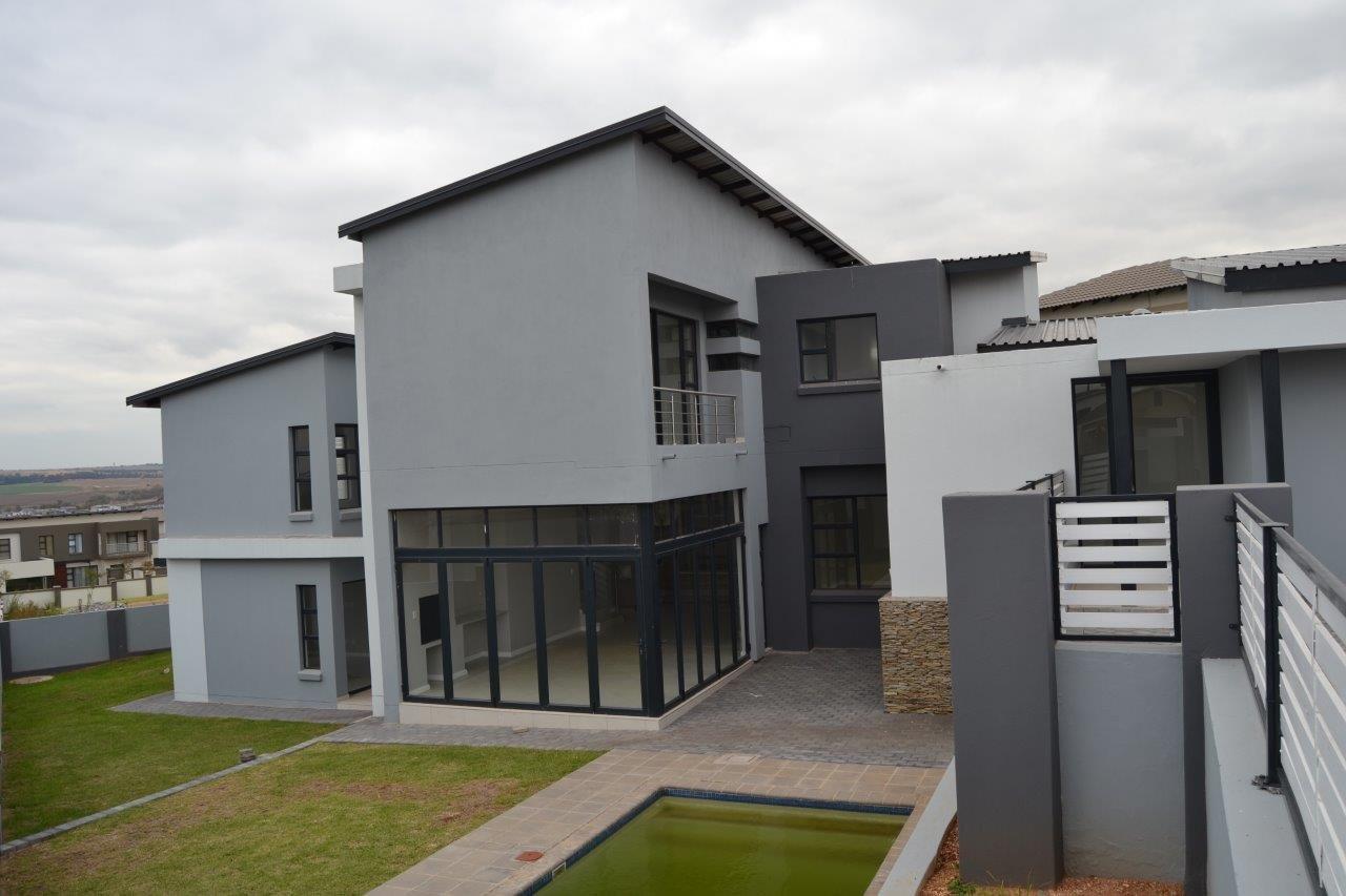 Centurion, Midstream Ridge Estate Property  | Houses For Sale Midstream Ridge Estate, Midstream Ridge Estate, House 4 bedrooms property for sale Price:5,200,000