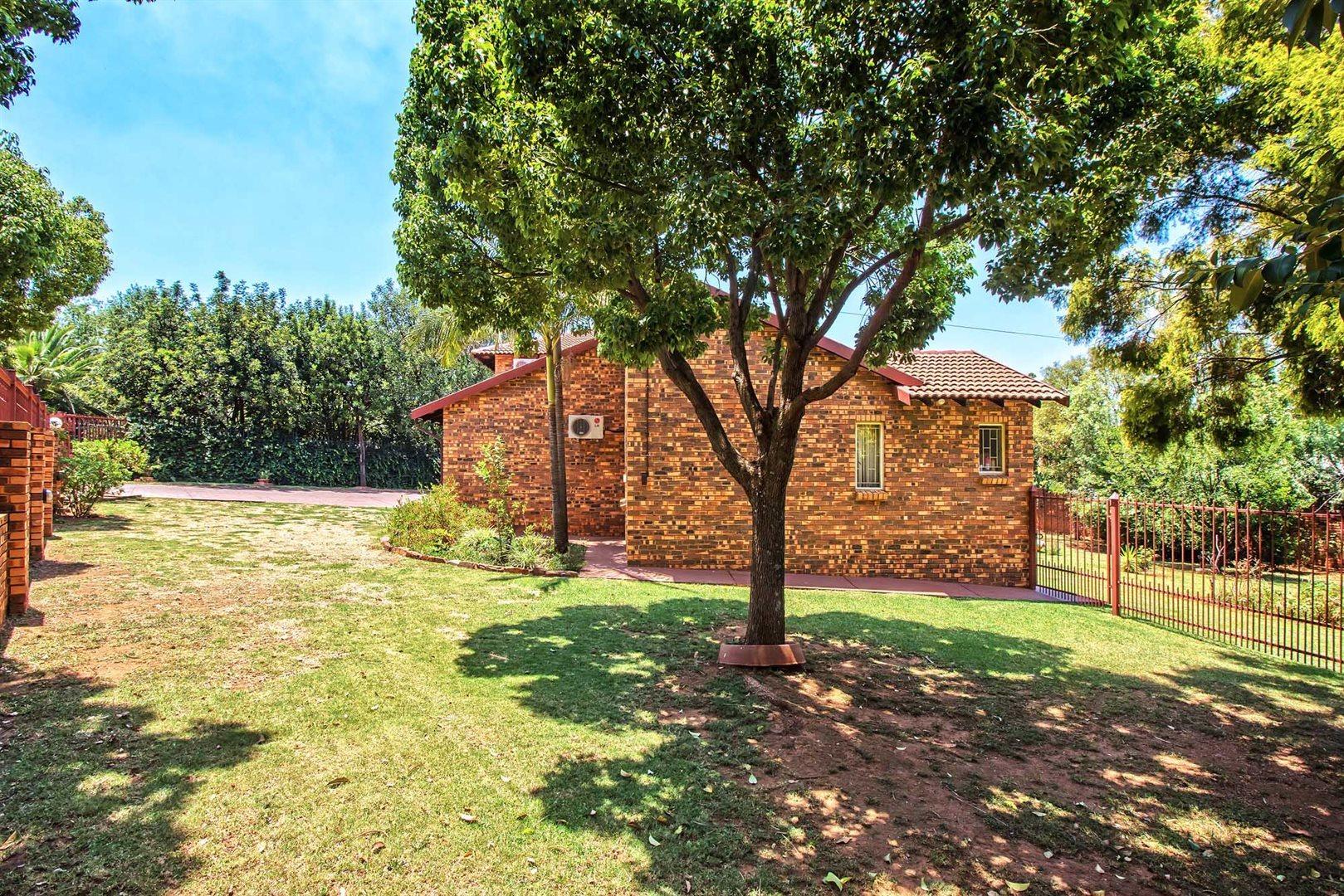 Elarduspark property for sale. Ref No: 13553870. Picture no 19