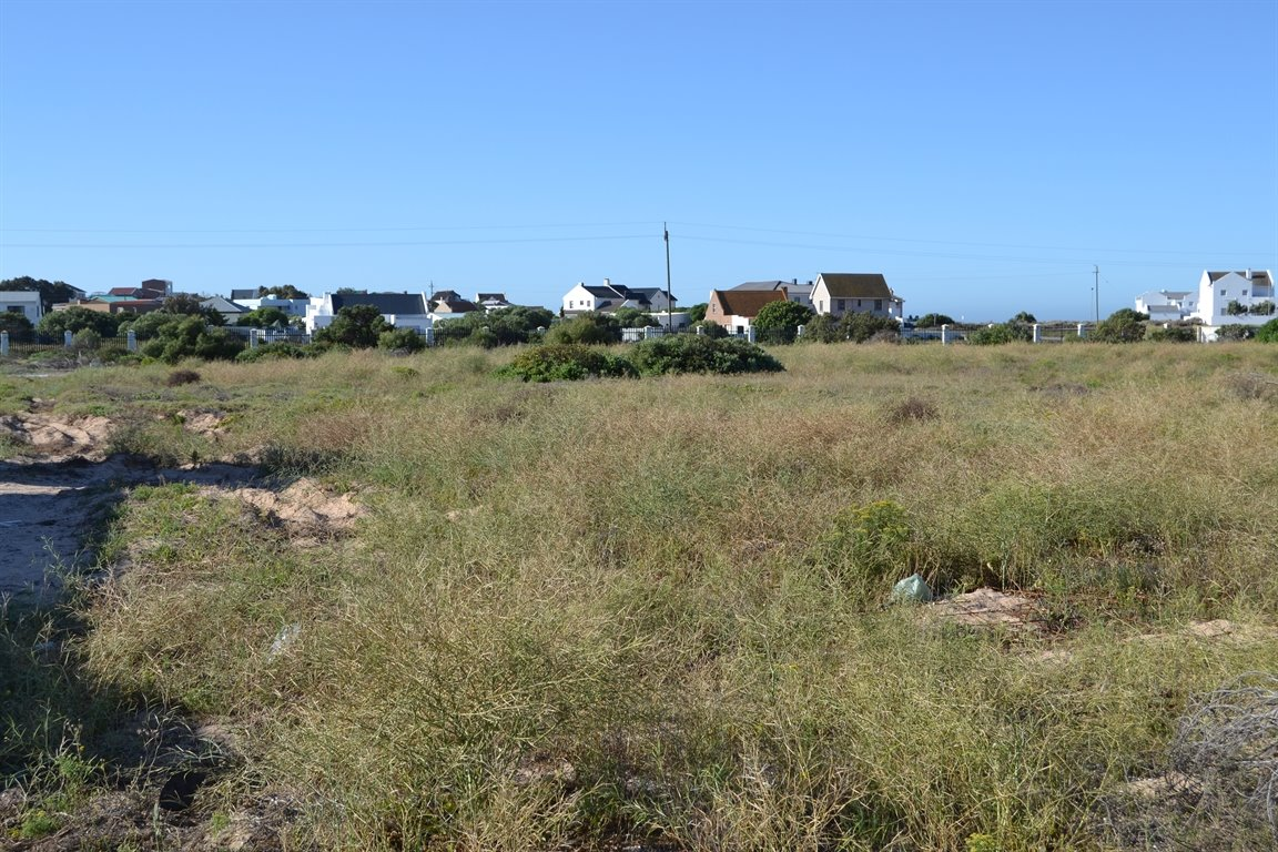 Property and Houses for sale in Britannia Bay, Vacant Land - ZAR 1,550,000