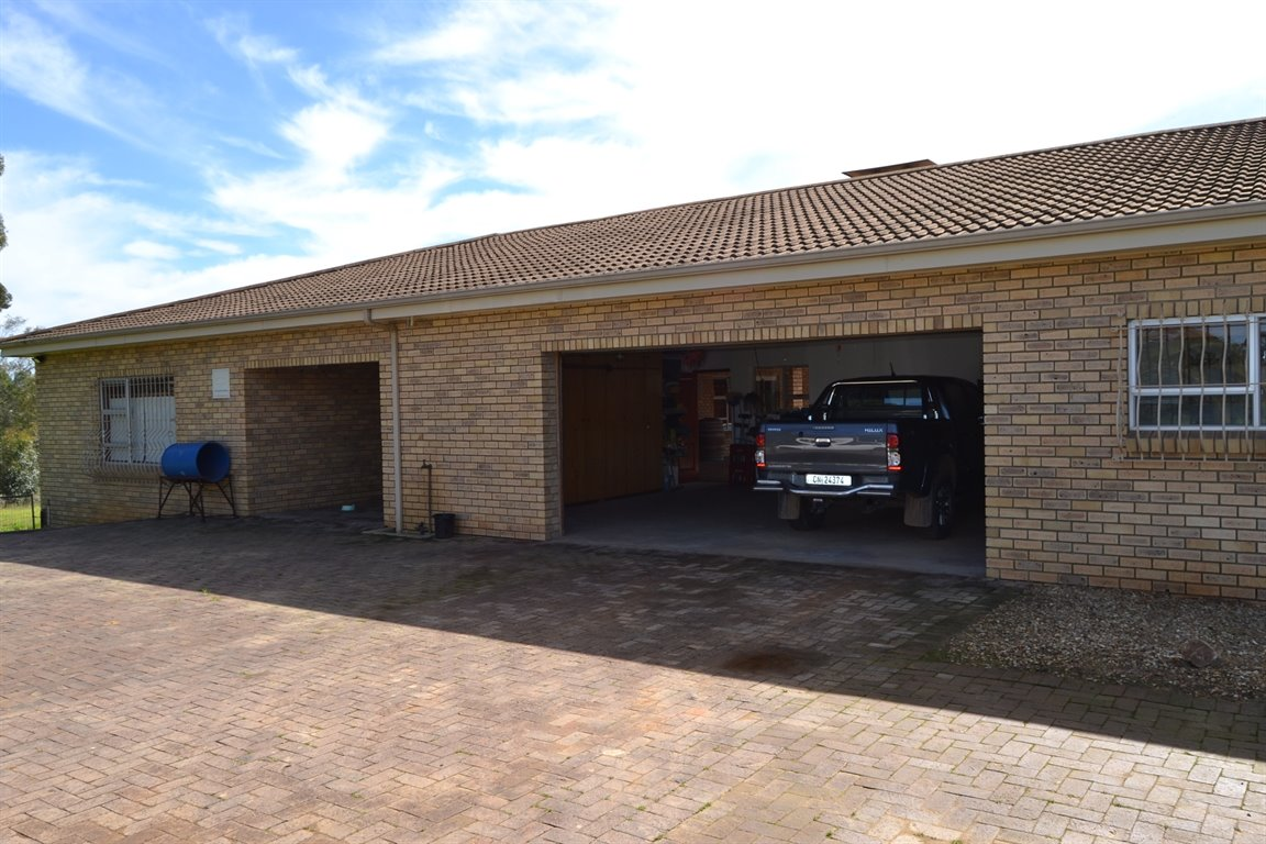 Paarl property for sale. Ref No: 13379607. Picture no 18