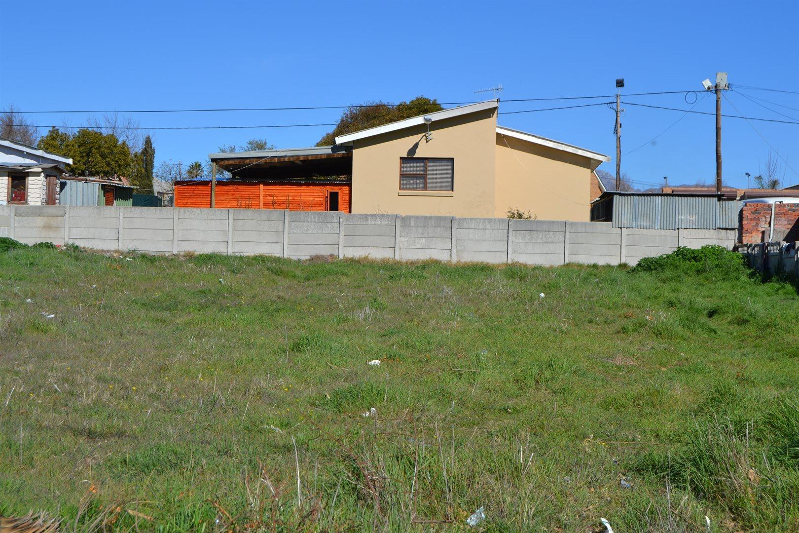 Bella Vista property for sale. Ref No: 13518703. Picture no 1