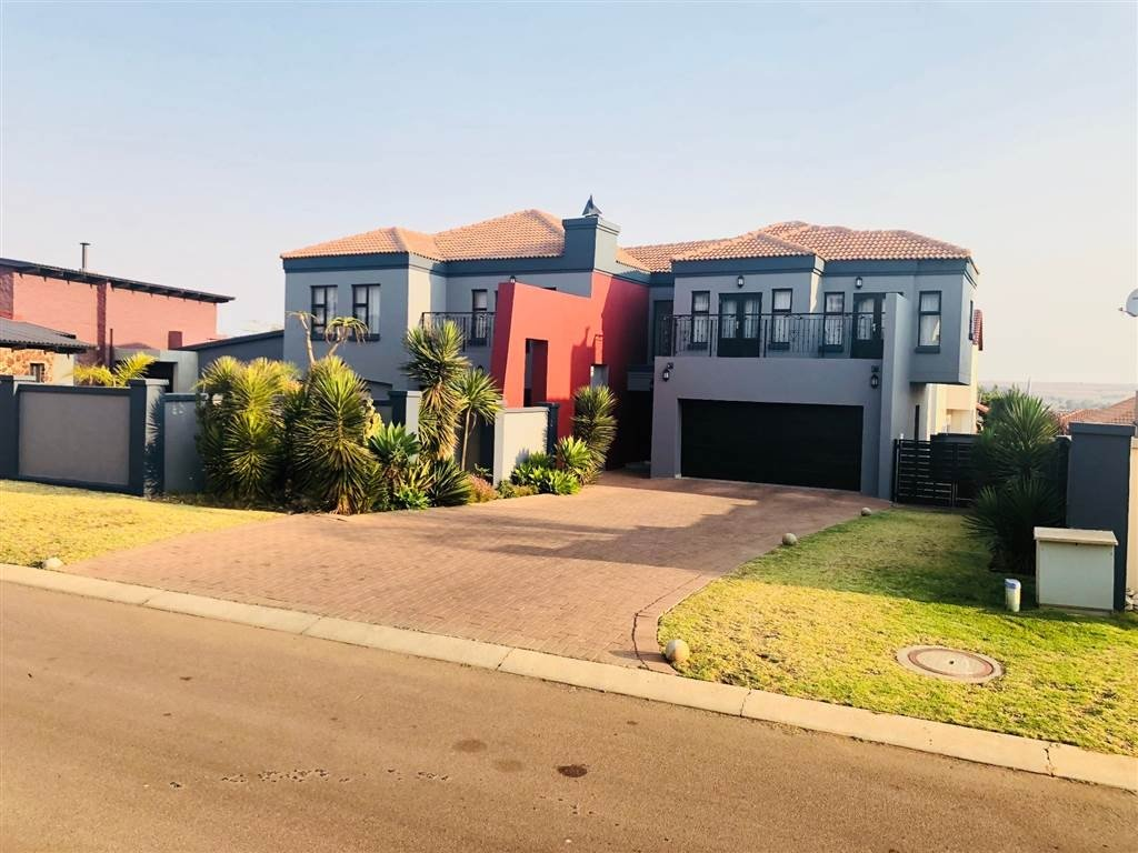 Centurion, Midlands Estate Property  | Houses For Sale Midlands Estate, Midlands Estate, House 4 bedrooms property for sale Price:4,850,000