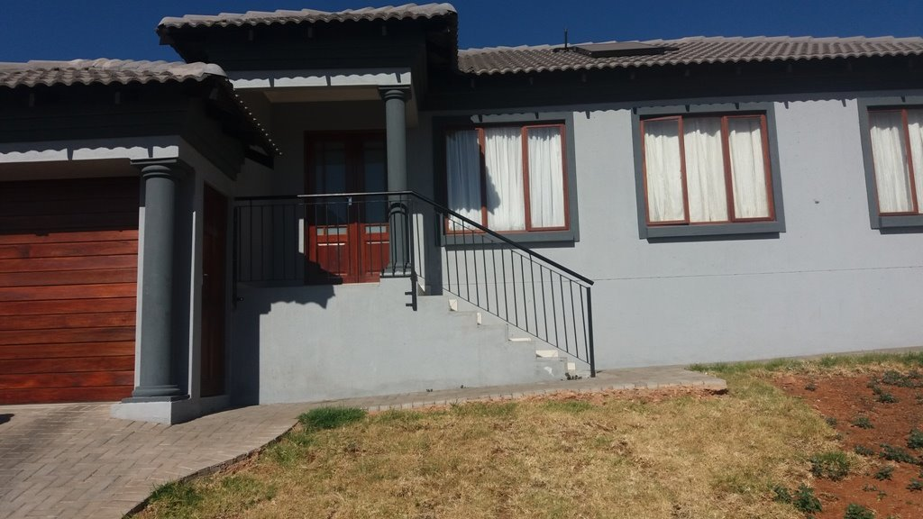 Amandasig property to rent. Ref No: 13571422. Picture no 2