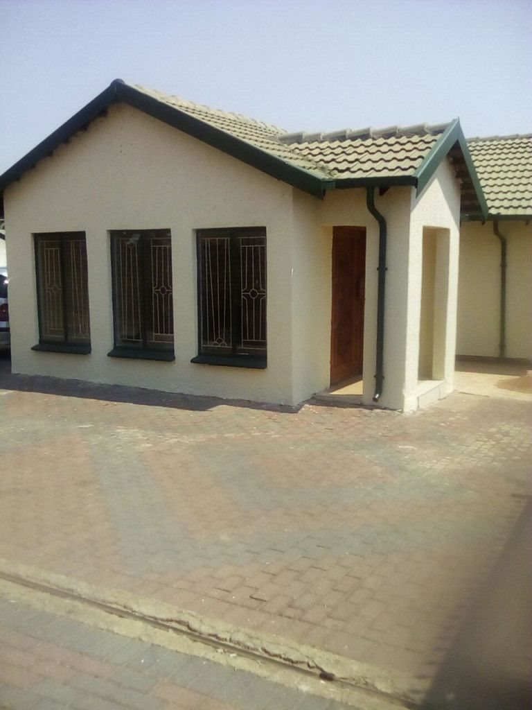 Property Mabopane : Houses For Sale Mabopane (All), Mabopane, House 3 bedrooms property for sale Price:537,000