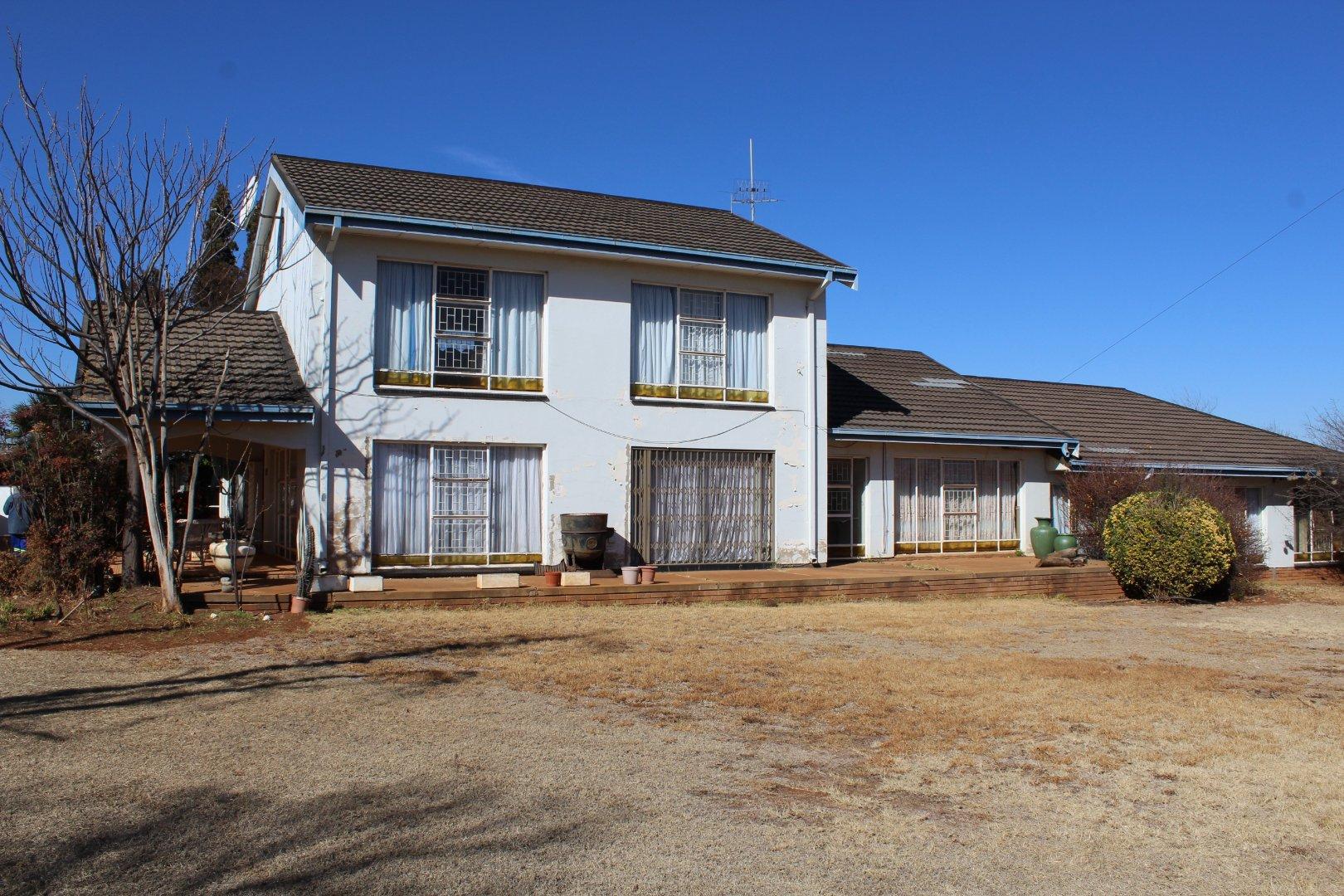 Potchefstroom, Potchefstroom Central Property  | Houses For Sale Potchefstroom Central, Potchefstroom Central, Farms  property for sale Price:3,700,000