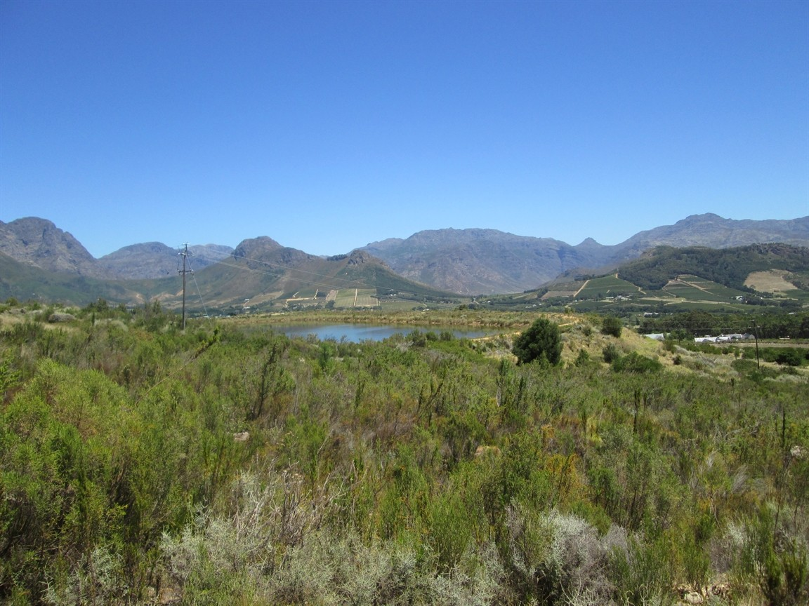Franschhoek property for sale. Ref No: 12729923. Picture no 2