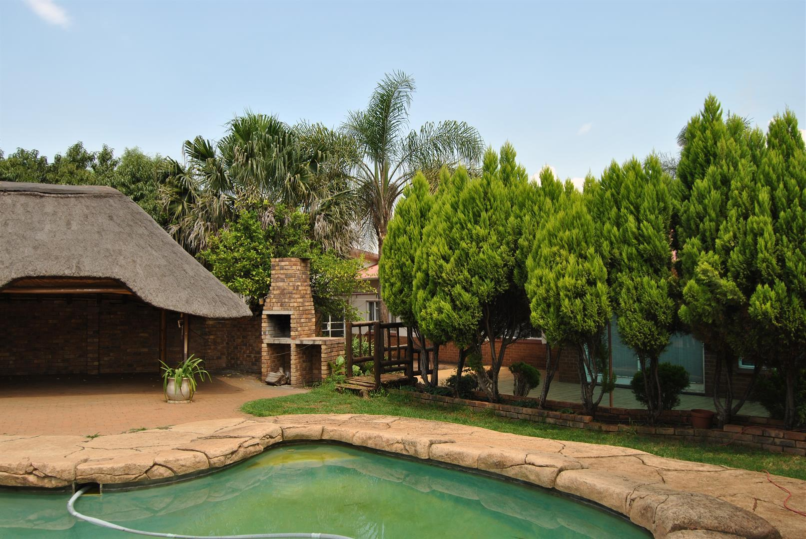 Centurion, Valhalla Property  | Houses For Sale Valhalla, Valhalla, House 4 bedrooms property for sale Price:1,495,000