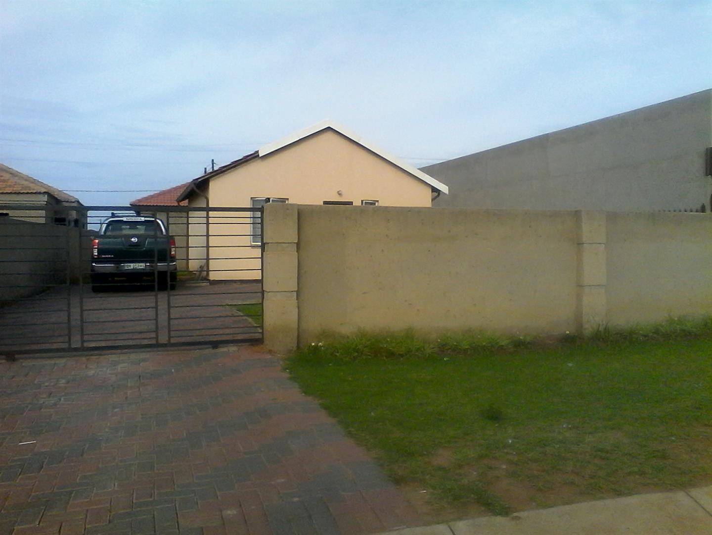 Vanderbijlpark & Ext property for sale. Ref No: 13443960. Picture no 8
