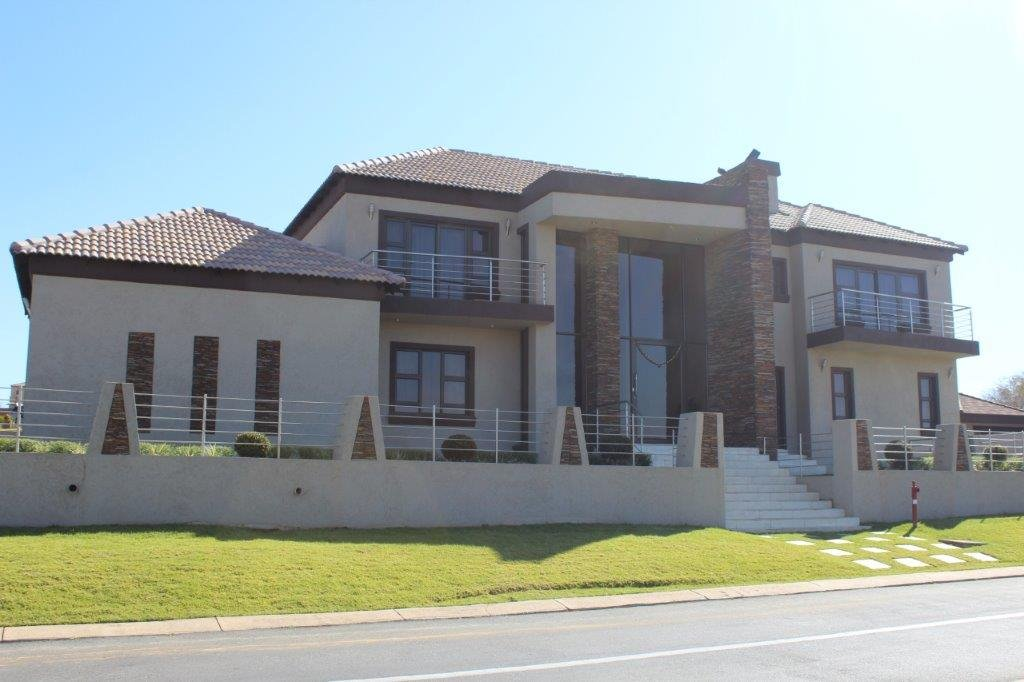 Centurion, Blue Valley Golf Estate Property  | Houses For Sale Blue Valley Golf Estate, Blue Valley Golf Estate, House 4 bedrooms property for sale Price:7,000,000