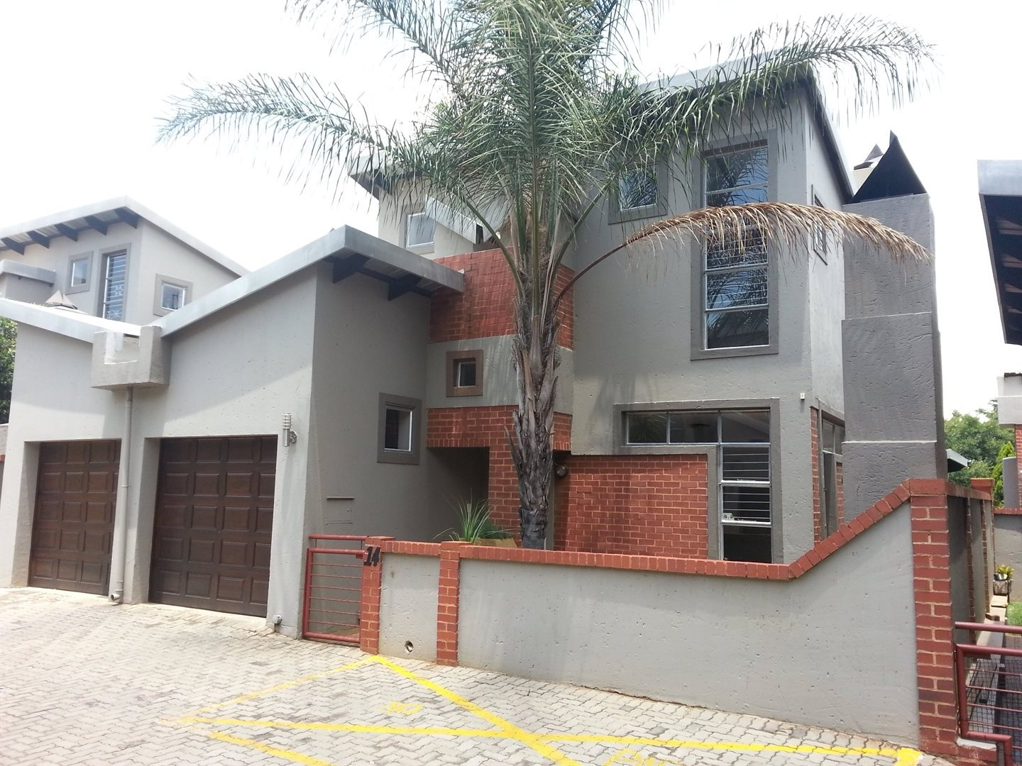 Centurion, Die Hoewes Property  | Houses To Rent Die Hoewes, Die Hoewes, Townhouse 3 bedrooms property to rent Price:, 12,00*