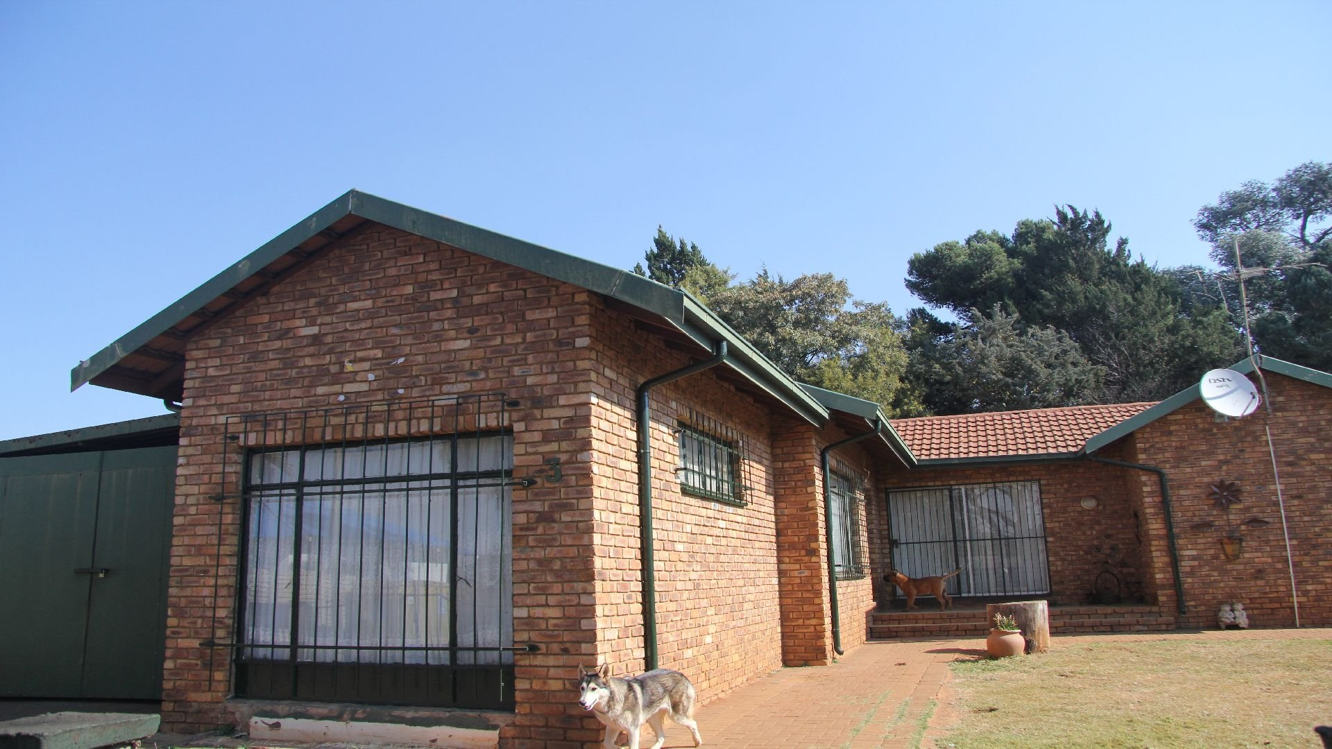 Randfontein, Randpoort Property  | Houses For Sale Randpoort, Randpoort, House 3 bedrooms property for sale Price:749,000