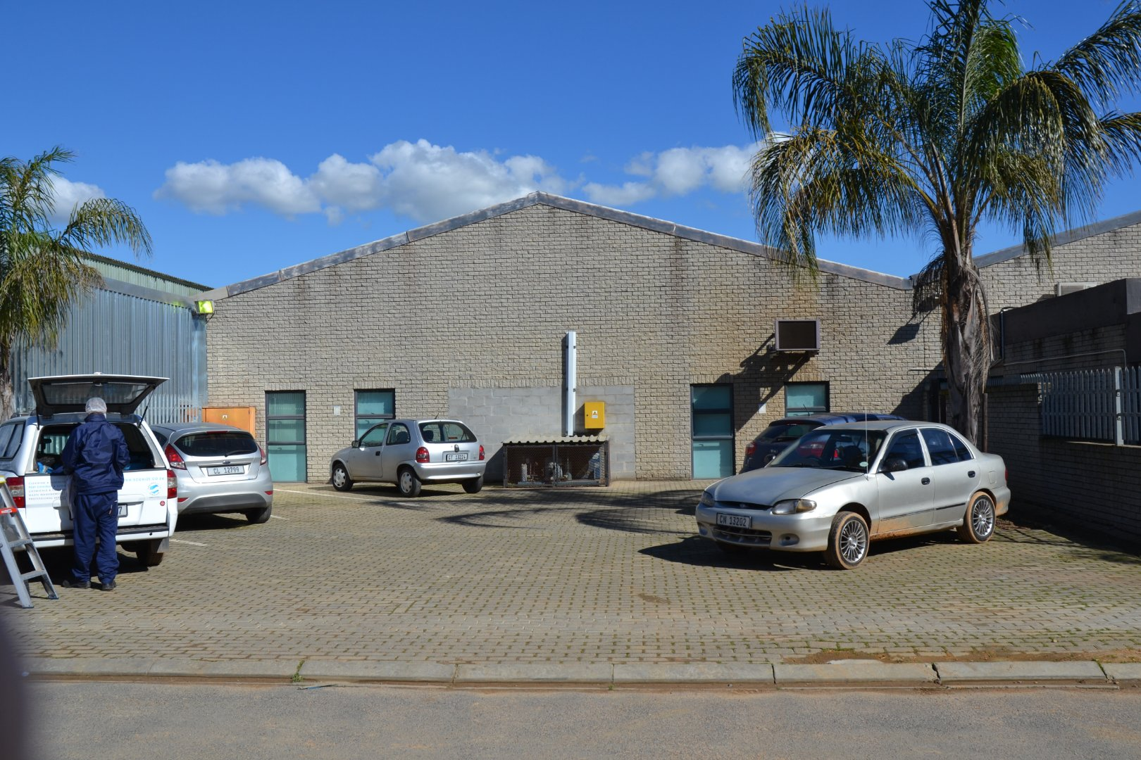 Property and Houses for sale in Wellington North, Commercial - ZAR 3,160,000