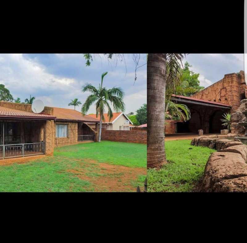 Dorandia property for sale. Ref No: 13567181. Picture no 4