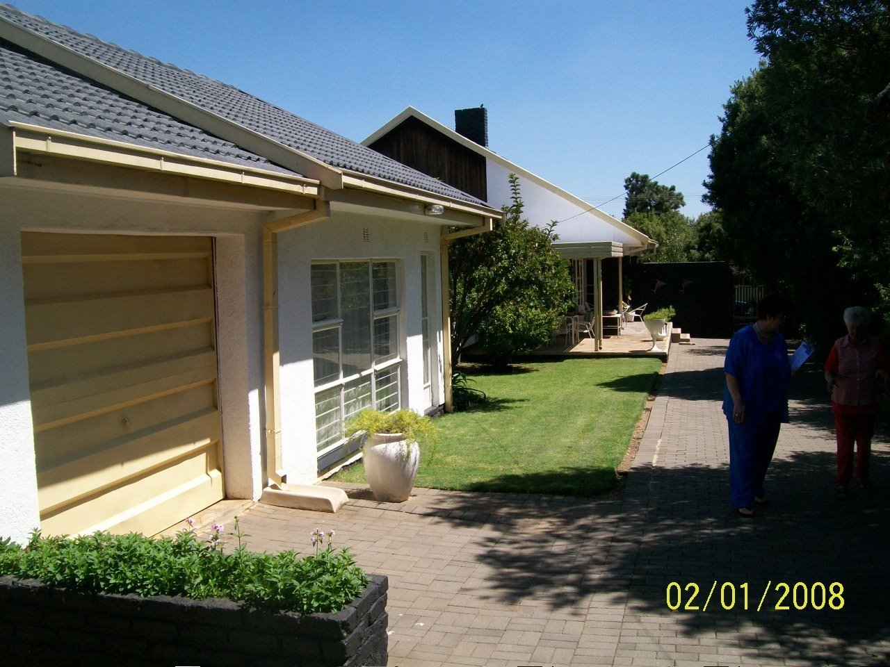 Randfontein property for sale. Ref No: 13466118. Picture no 3