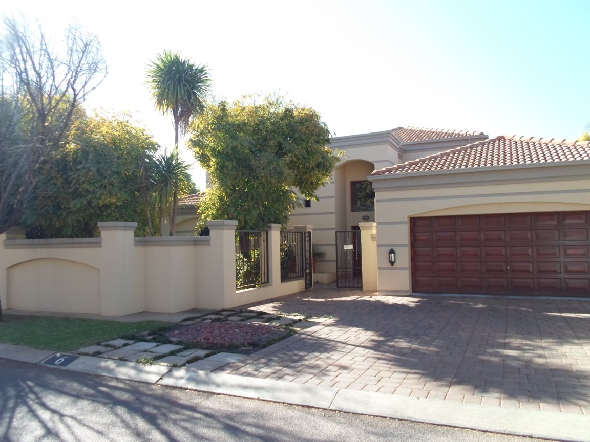 Centurion, Centurion Golf Estate Property  | Houses To Rent Centurion Golf Estate, Centurion Golf Estate, House 3 bedrooms property to rent Price:, 23,00*