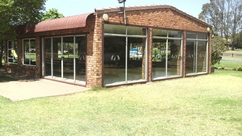 Vaal Marina property for sale. Ref No: 13400115. Picture no 18